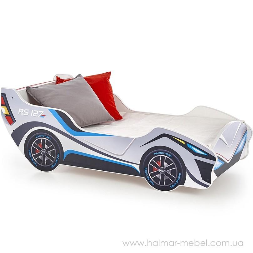 Кровать детская LAMBO HALMAR