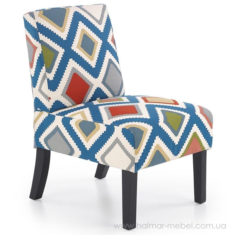 Кресло FIDO HALMAR (разноцветный)