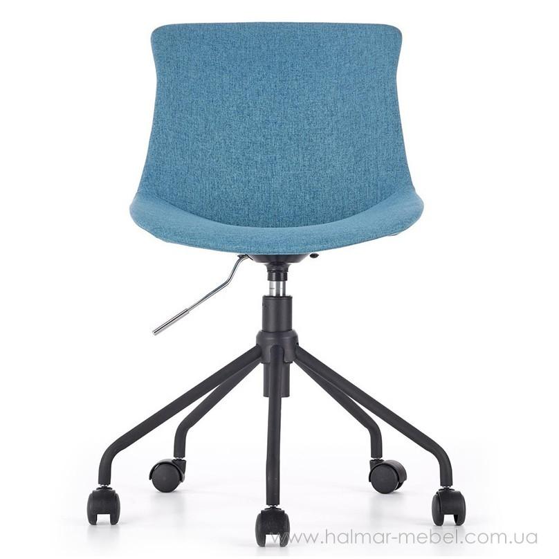 Кресло детское DOBLO HALMAR (бирюза)