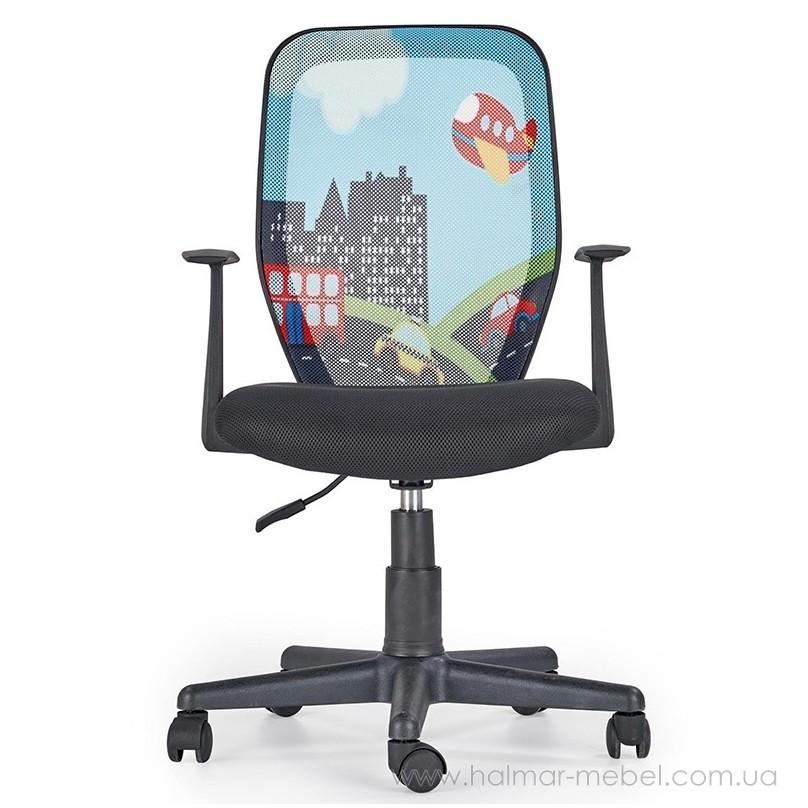 Кресло детское KIWI CITY HALMAR