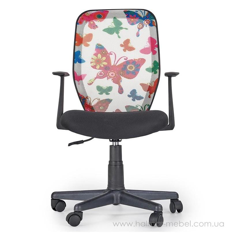 Кресло детское KIWI BUTTERFLY HALMAR