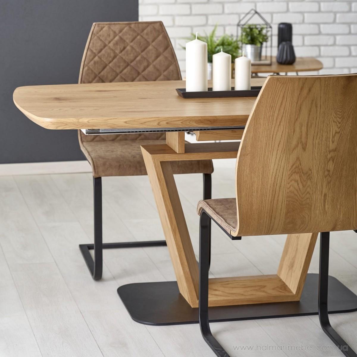 BLACKY стол обеденный