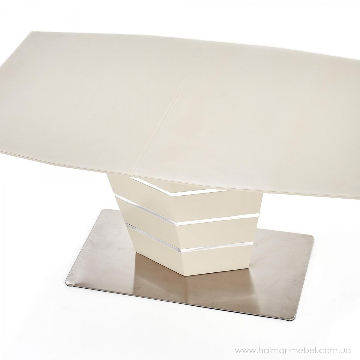Стол раскладной SORENTO HALMAR
