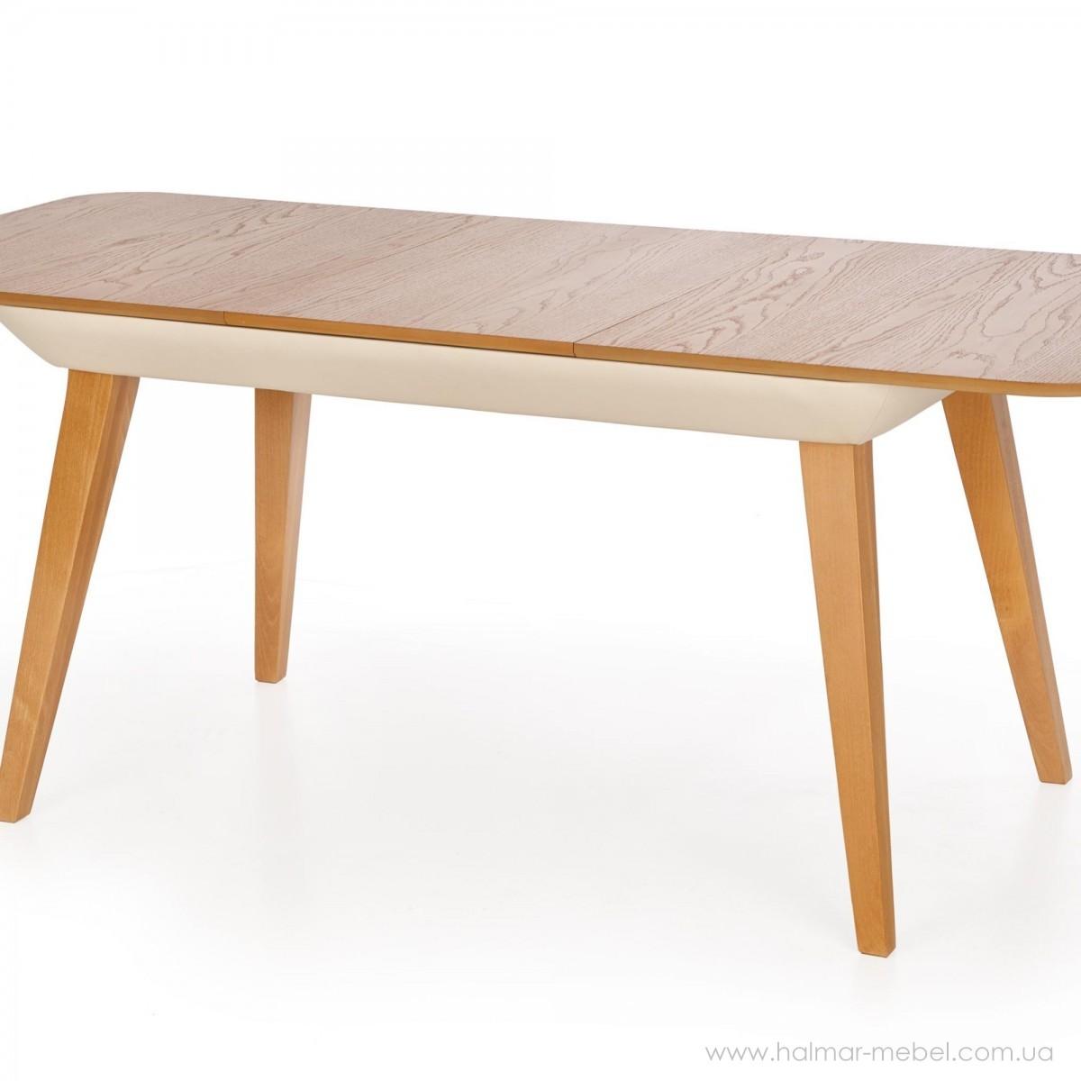 ORCHID стол обеденный раскладной 140(190)х85