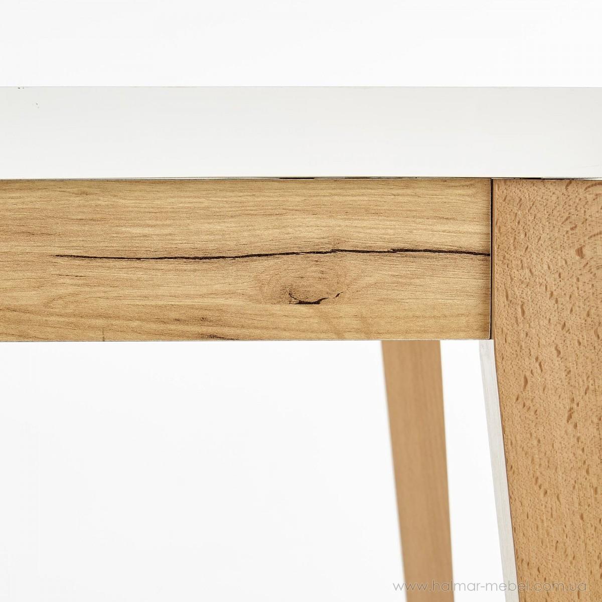Стол деревянный TRUMP HALMAR