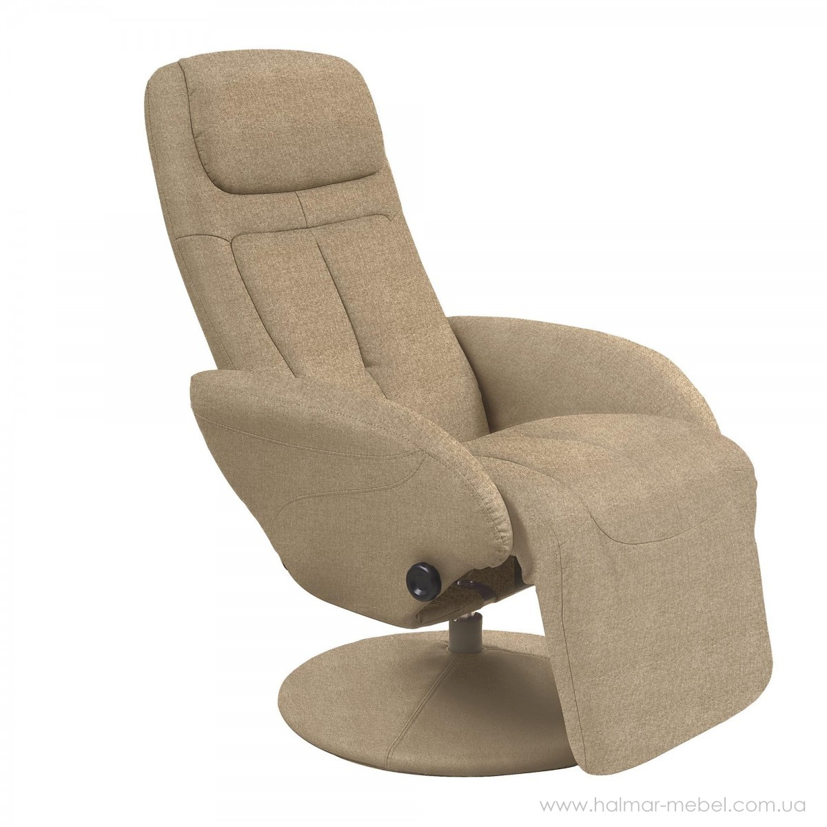 Раскладное кресло OPTIMA 2 HALMAR (бежевый)