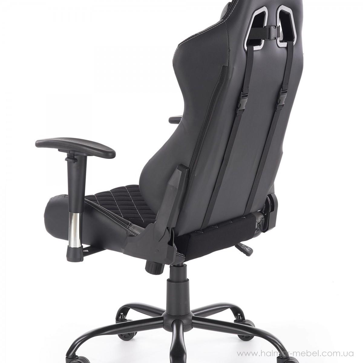 Кресло офисное DRAKE HALMAR