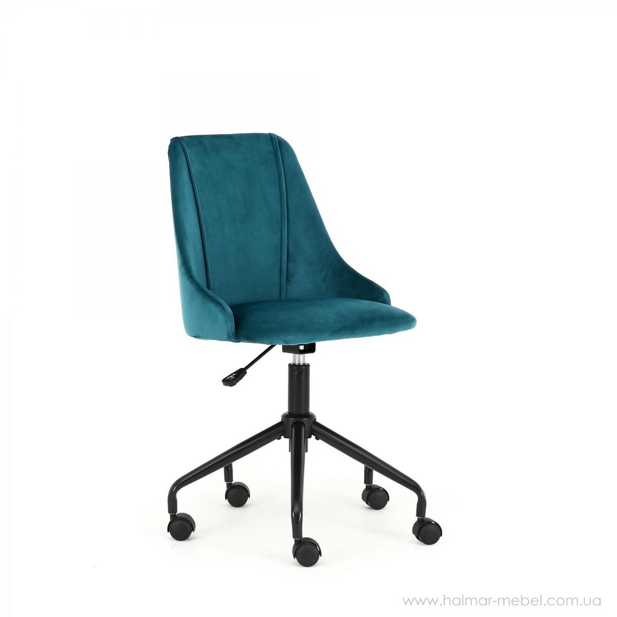 Офисный стул BREAK HALMAR (темно-зеленый)