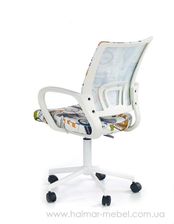 Кресло офисное IBIS HALMAR (paris)