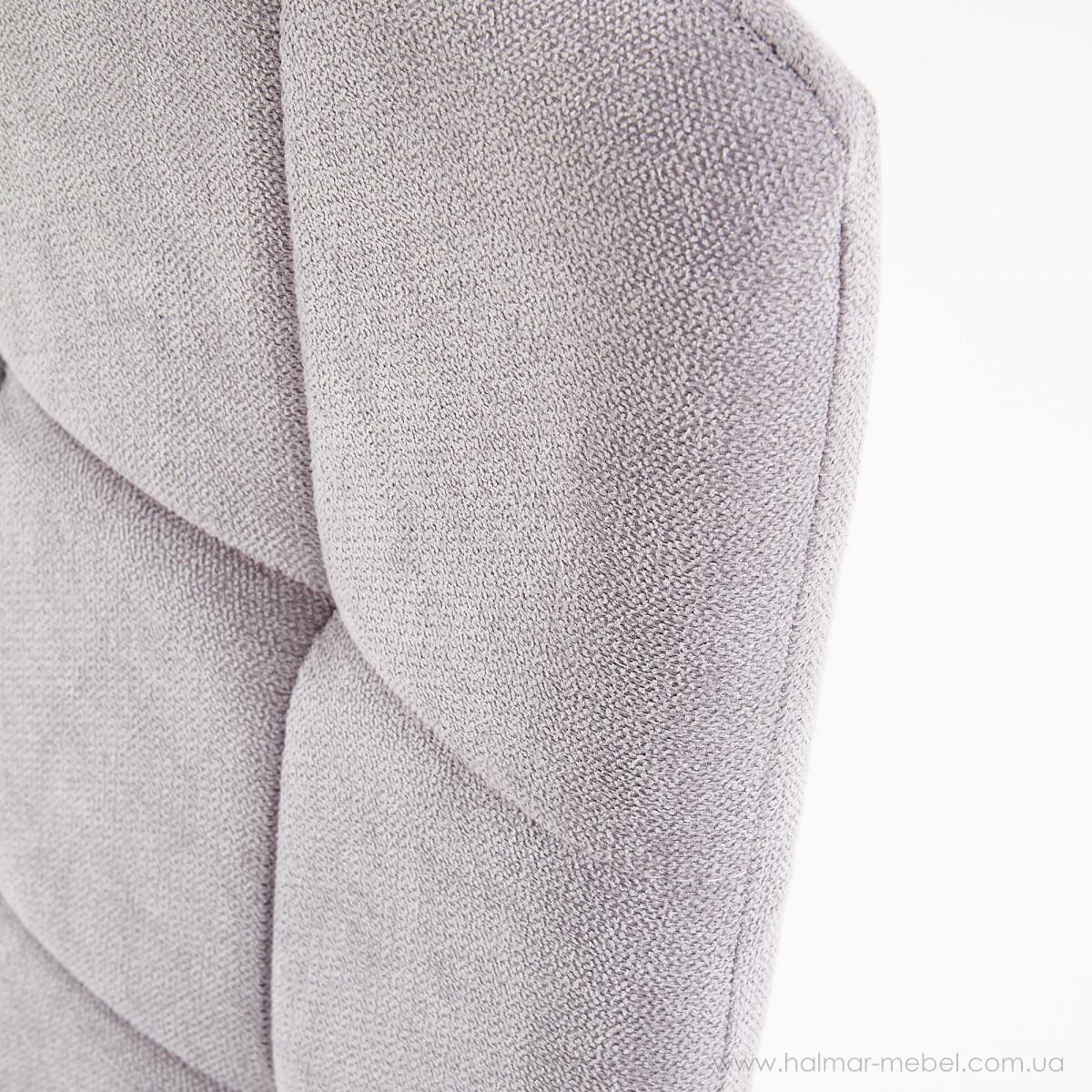 Стул K334 HALMAR (серый)