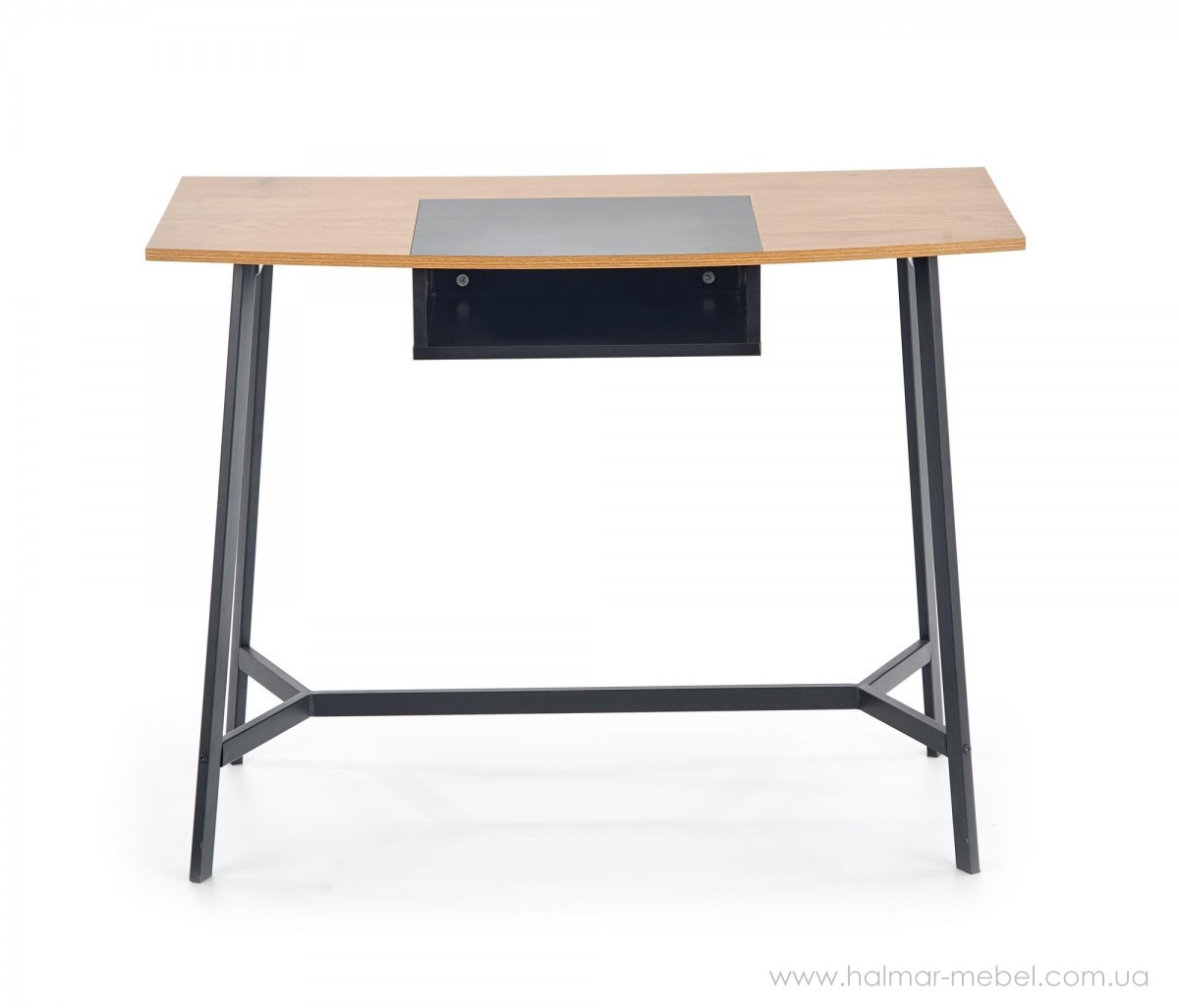 Стол компьютерный B-41 HALMAR