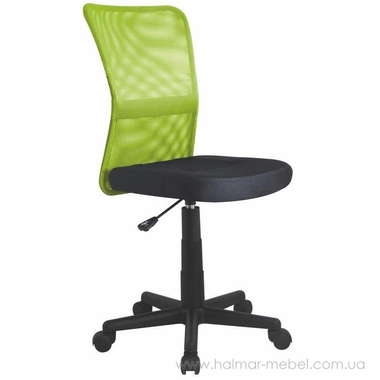 Кресло детское DINGO HALMAR (зеленый)