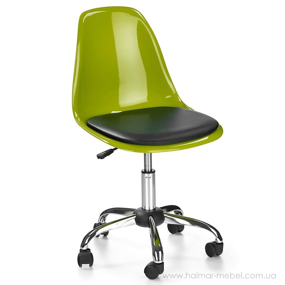 Кресло детское COCO 2 HALMAR (зеленый)