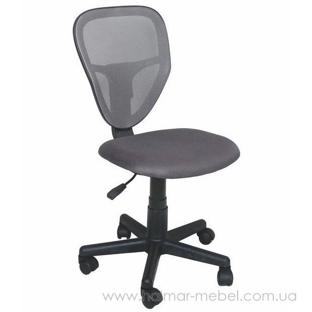 Кресло детское SPIKE HALMAR (серый)