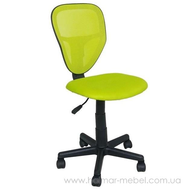 Кресло детское SPIKE HALMAR (зеленый)