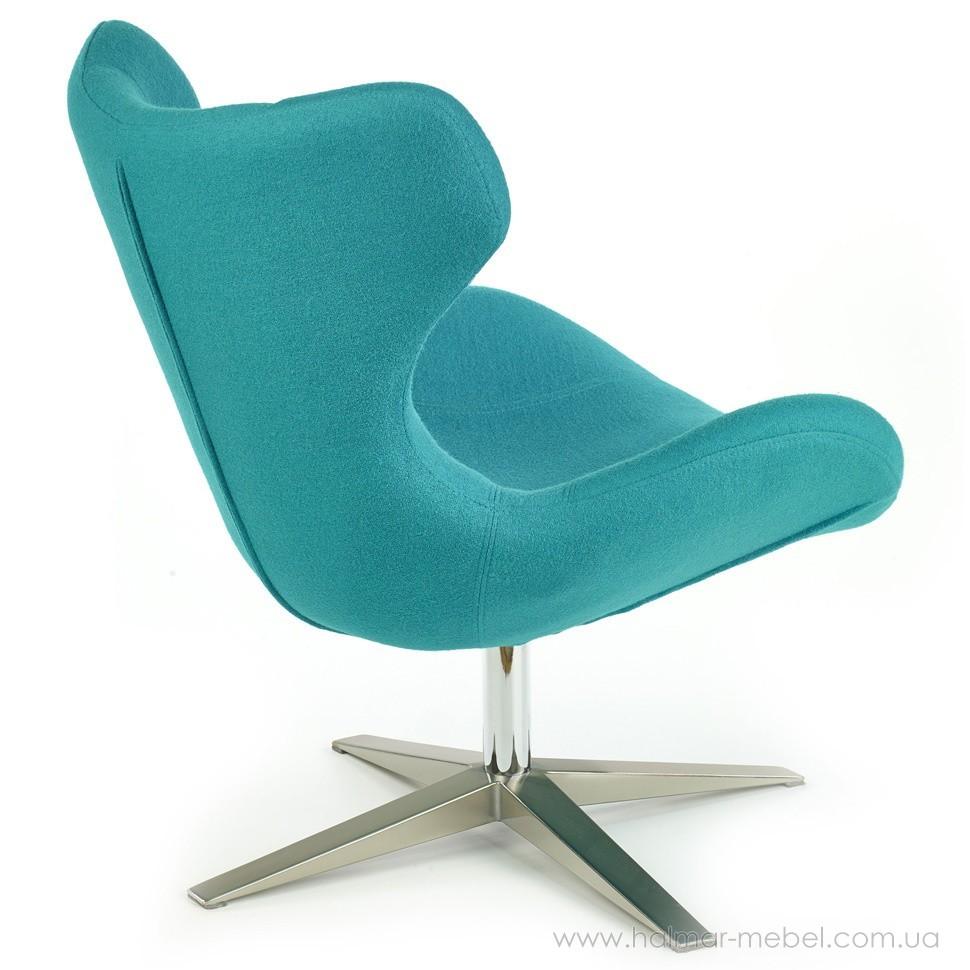 Кресло BLAZER HALMAR (бирюза)