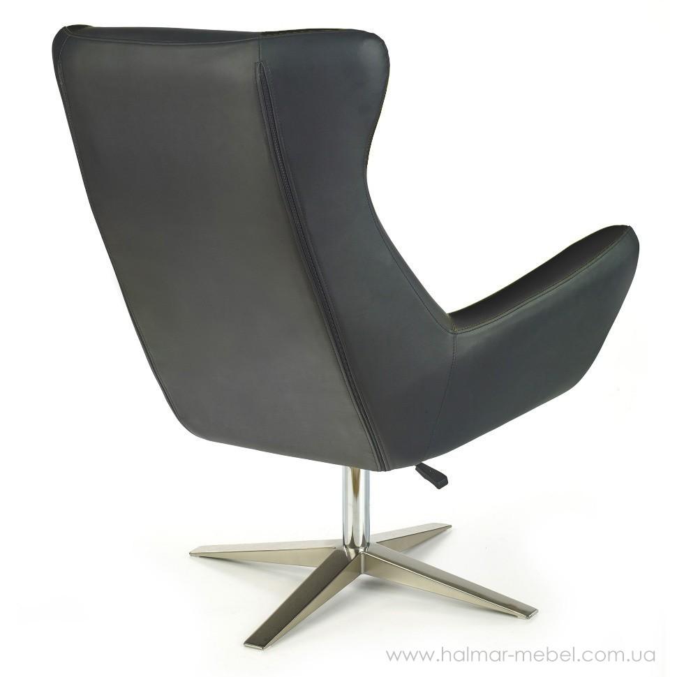 Кресло ATLAS HALMAR (черный)