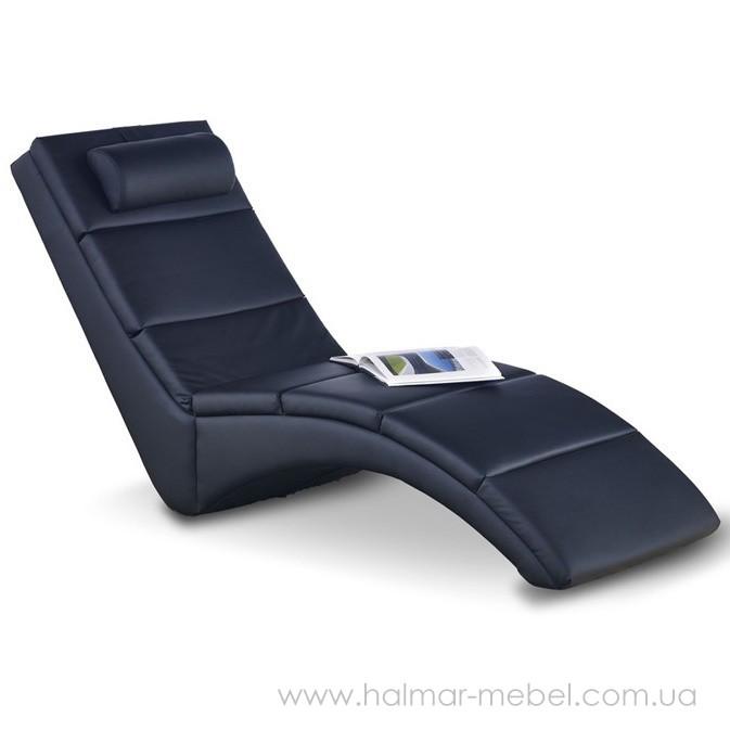 Кресло DAVIS HALMAR (черный)
