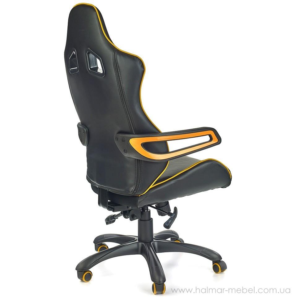 Кресло офисное MUSTANG HALMAR