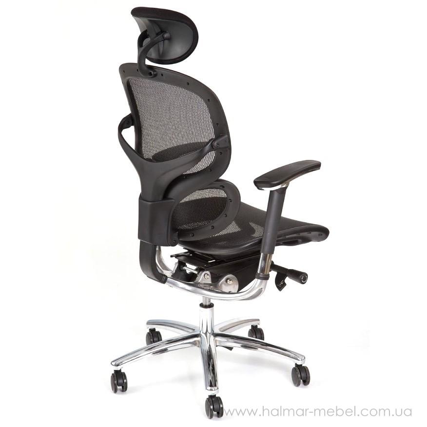 Кресло офисное PRESIDENT HALMAR