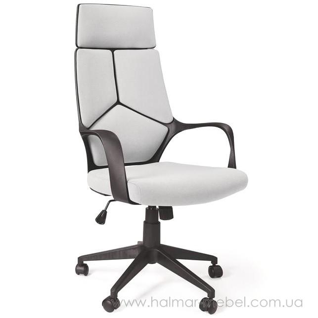 Кресло офисное VOYAGER HALMAR (серый)