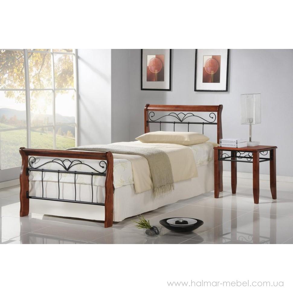 Кровать VERONICA HALMAR 90