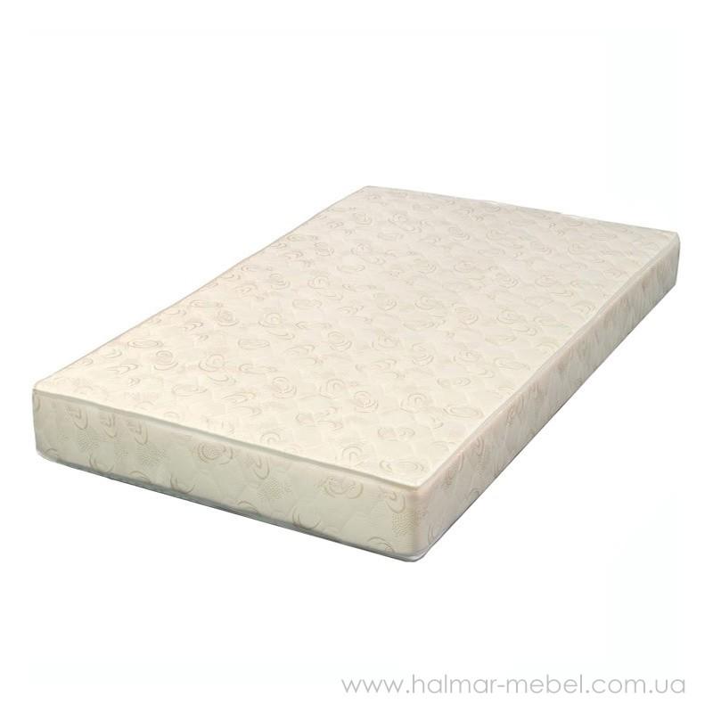 Кровать SAMANTA P HALMAR 160 (черно-белый)