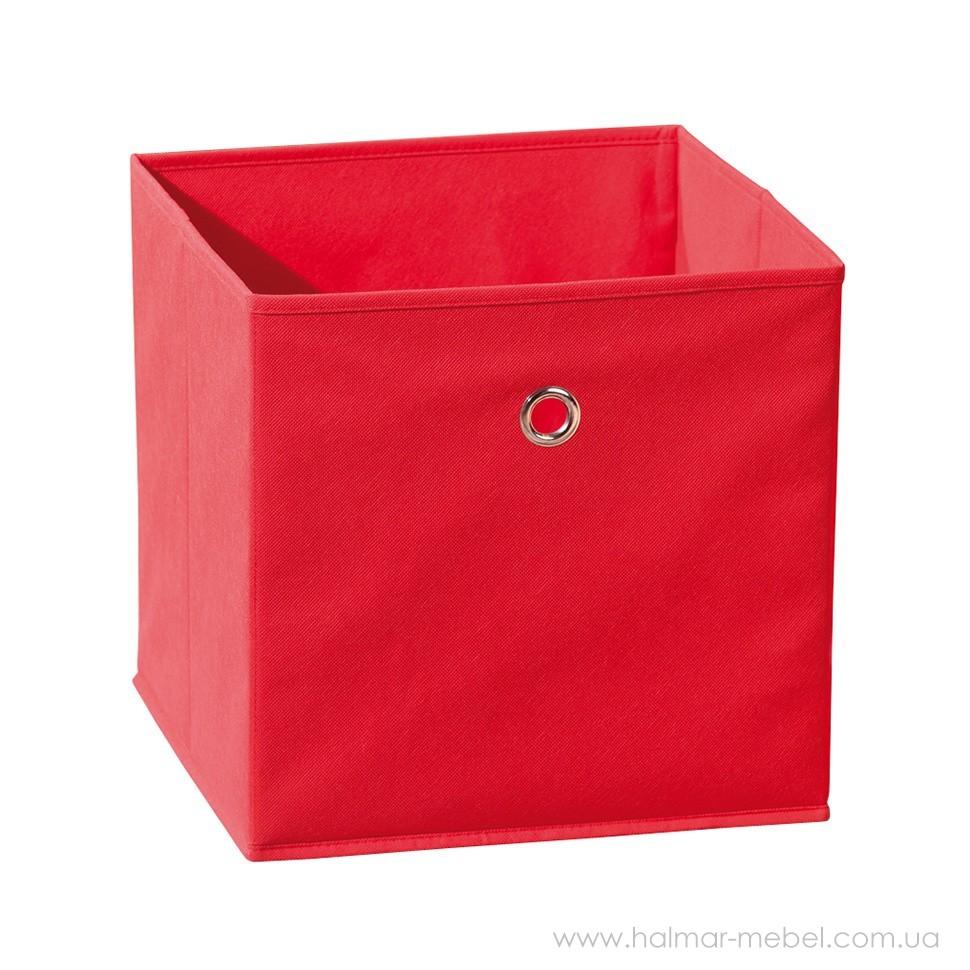Ящик WINNY HALMAR (красный)