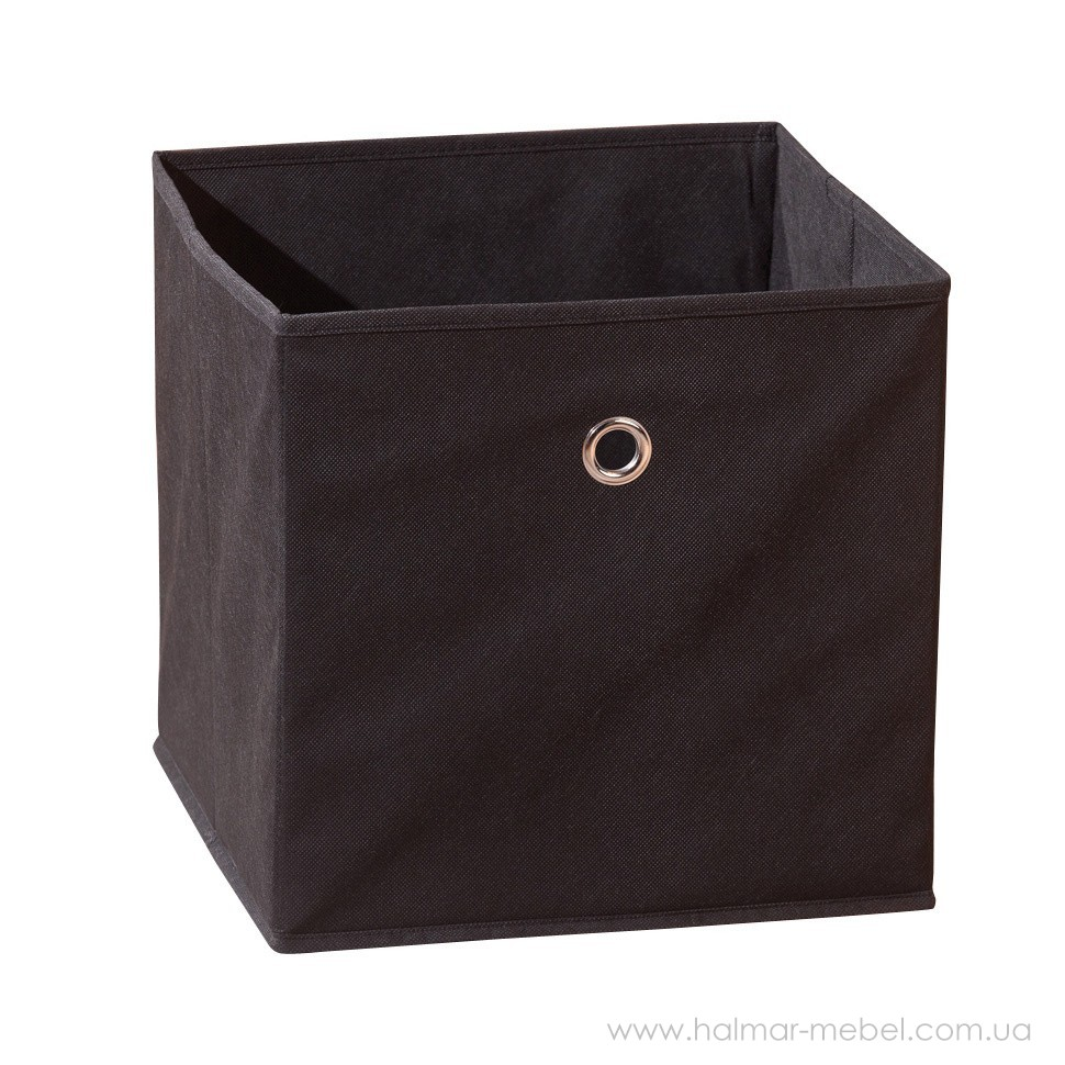 Ящик WINNY HALMAR (черный)