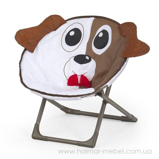 Кресло детское DOG HALMAR