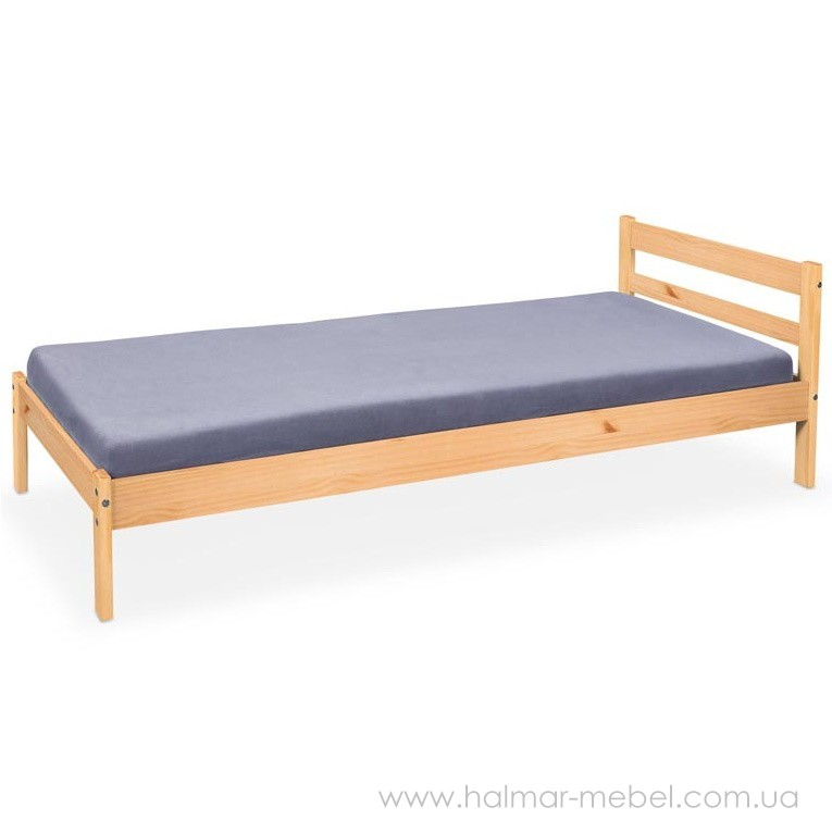 Кровать детская FINY HALMAR (сосна)