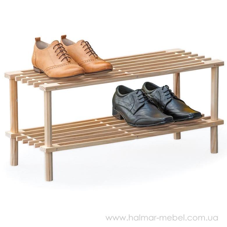 Полка для обуви ST-4 HALMAR
