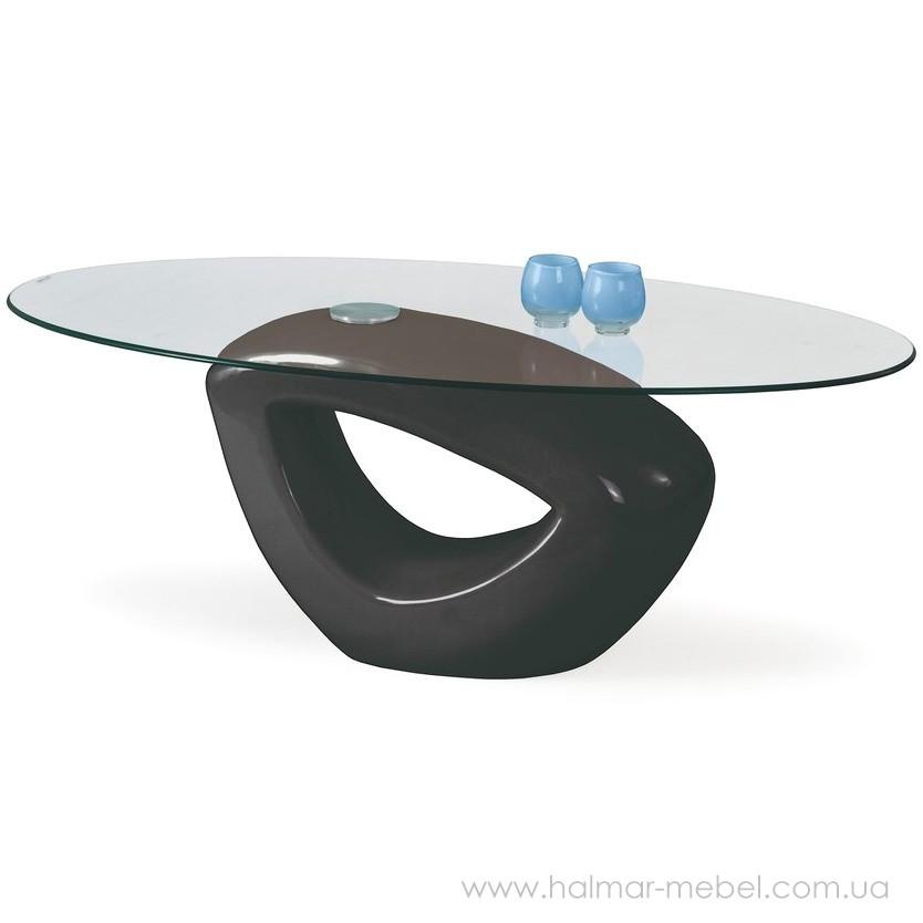 Стол журнальный JASMIN HALMAR (черный)