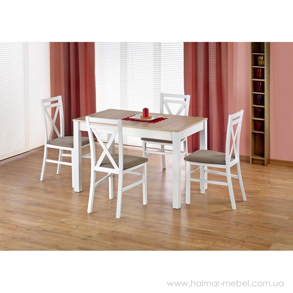 Стол обеденный KSAWERY HALMAR (дуб сонома)