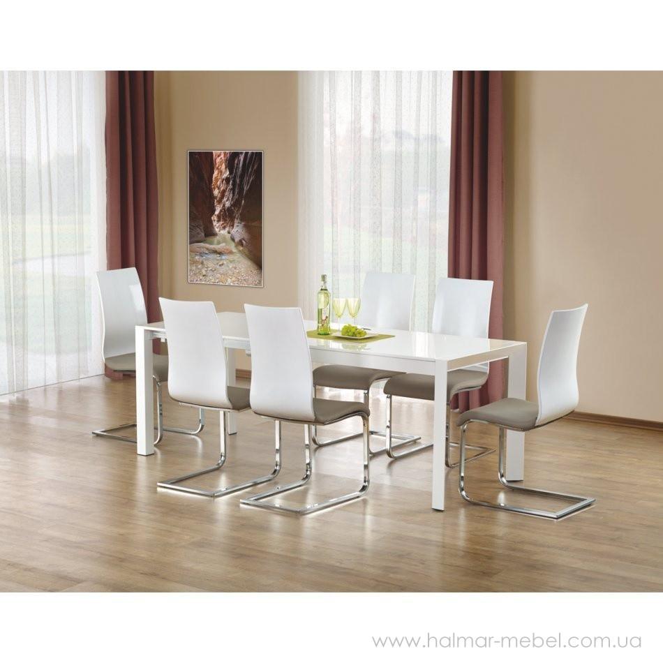 Стол обеденный STANFORD XL HALMAR